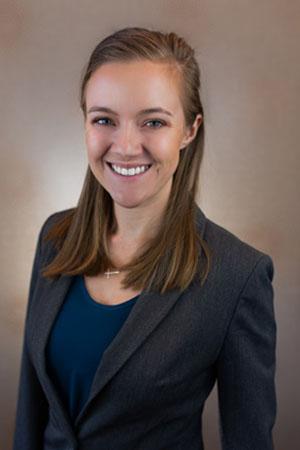 Megan Wetherbee, PA-C