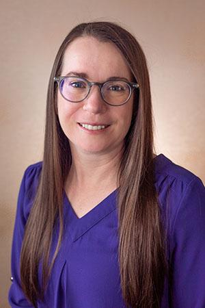 Dr. Julia Brinley, DO