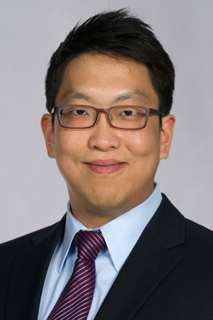 Dr. Richard Chough